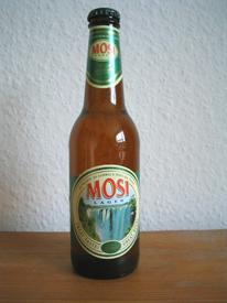 Mosi Lager - Zambia