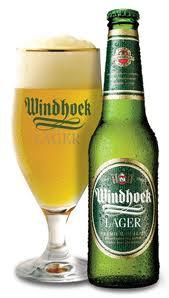Windhoek Lager - Namibia