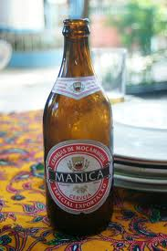 Manica - Mocambique