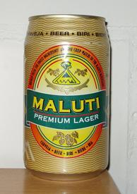 Maluti Premium Lager, Lesotho