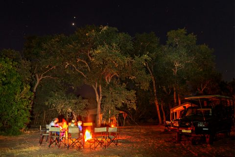 Favourite Camps – Private Mobile Safari