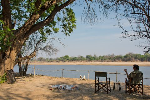 Favoutite Camps – Wildlife Camp, South Luangwa