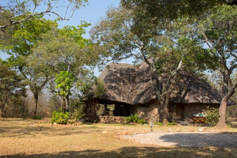 Family Cottage, Pioneer Lodge, Lusaka