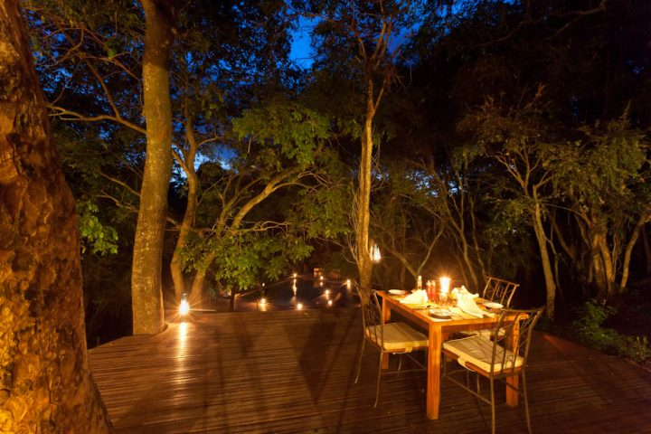 Rhino river camp _ Meru NP