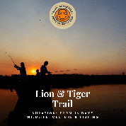 Lion and tiger trail